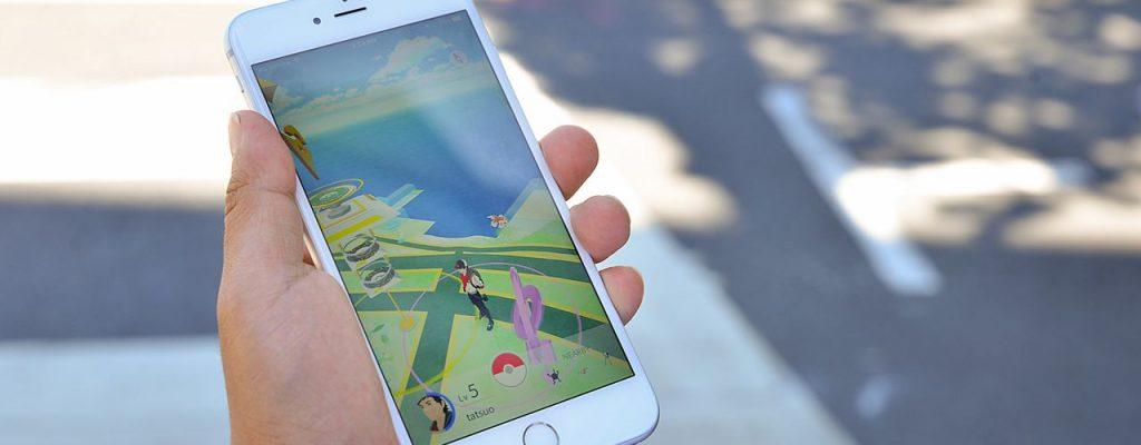 Pokémon GO: Nun auch für iOS im App Store in Deutschland verfügbar!