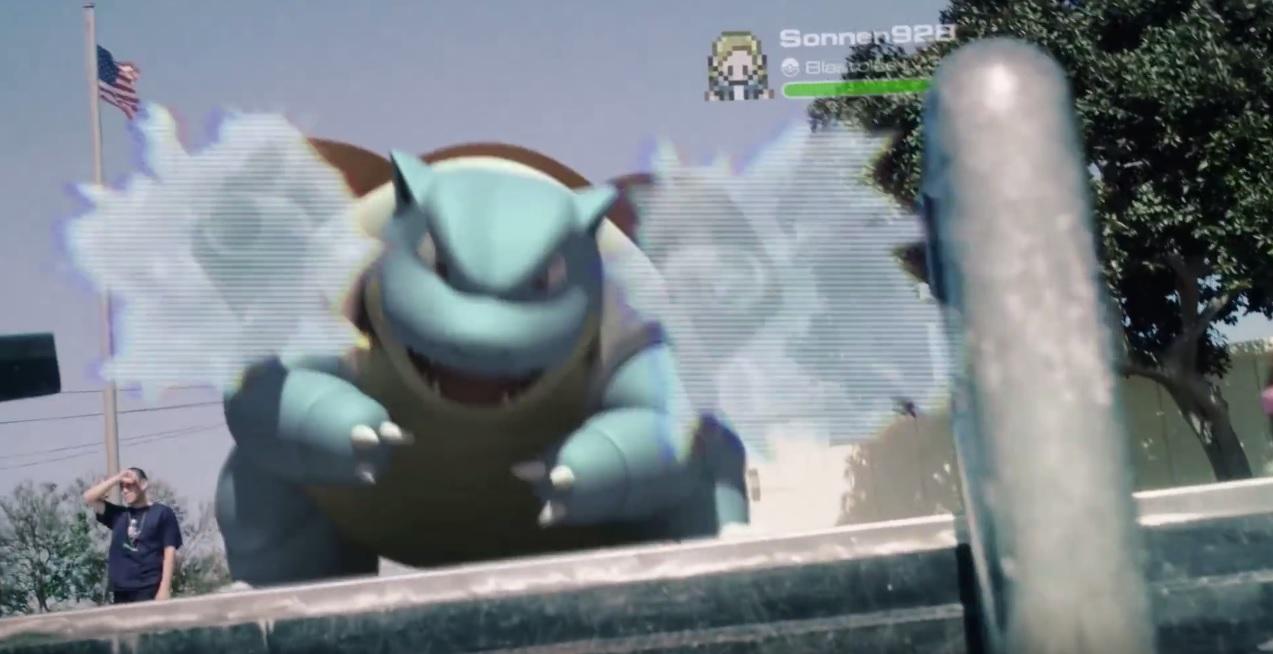 Pokémon GO: Rauch – Via Rauchwolke bequem zum Jagdglück