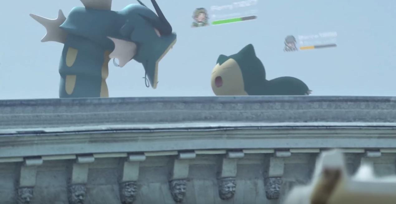 Pokémon GO: Arena-Guide – Tipps und Tricks zu den Kämpfen