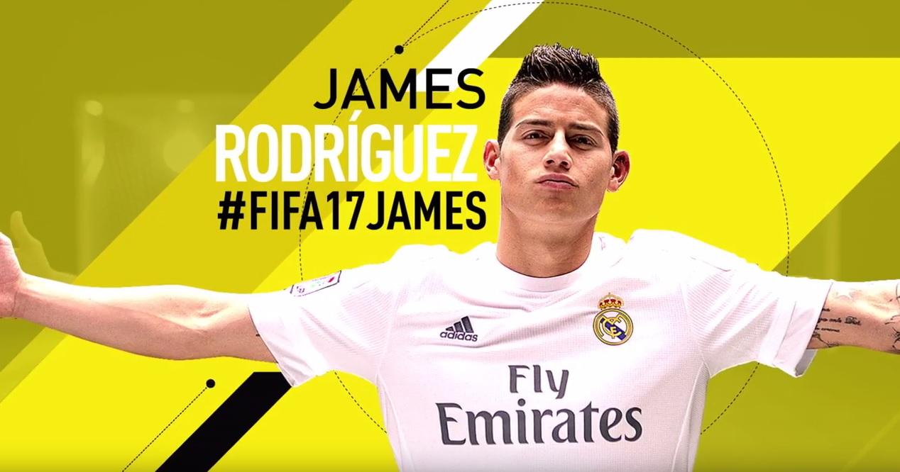 FIFA 17: Wer kommt auf's Cover? Vier Stars stehen zur Wahl