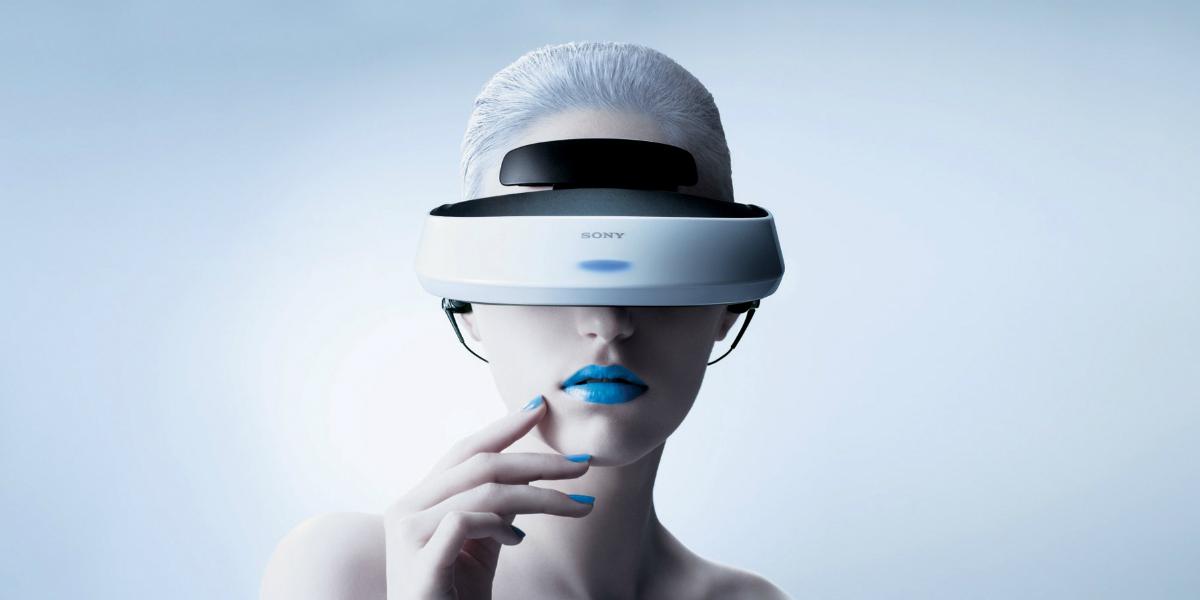 """VR Porn""-Messe wegen zu großem Besucherandrang abgebrochen"