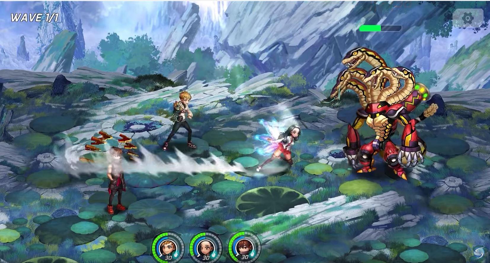 Soul Ark: MMORPG basiert auf originaler Ragnarok Online Vorlage