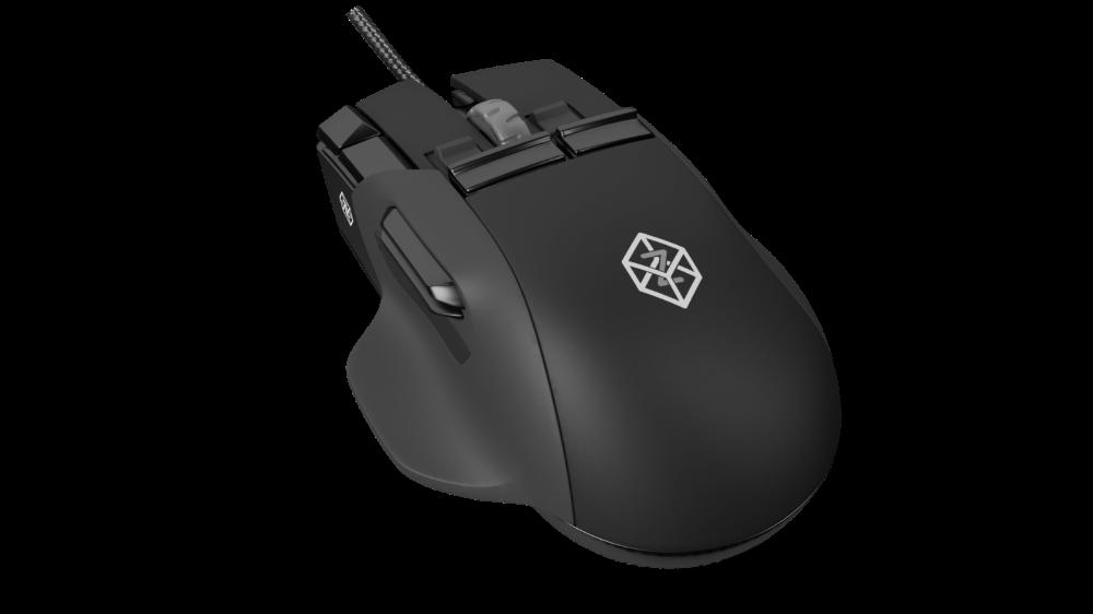 Innovative Z-Maus mit Durchbruch bei Kickstarter! Ist es noch eine Maus oder schon ein Joystick?