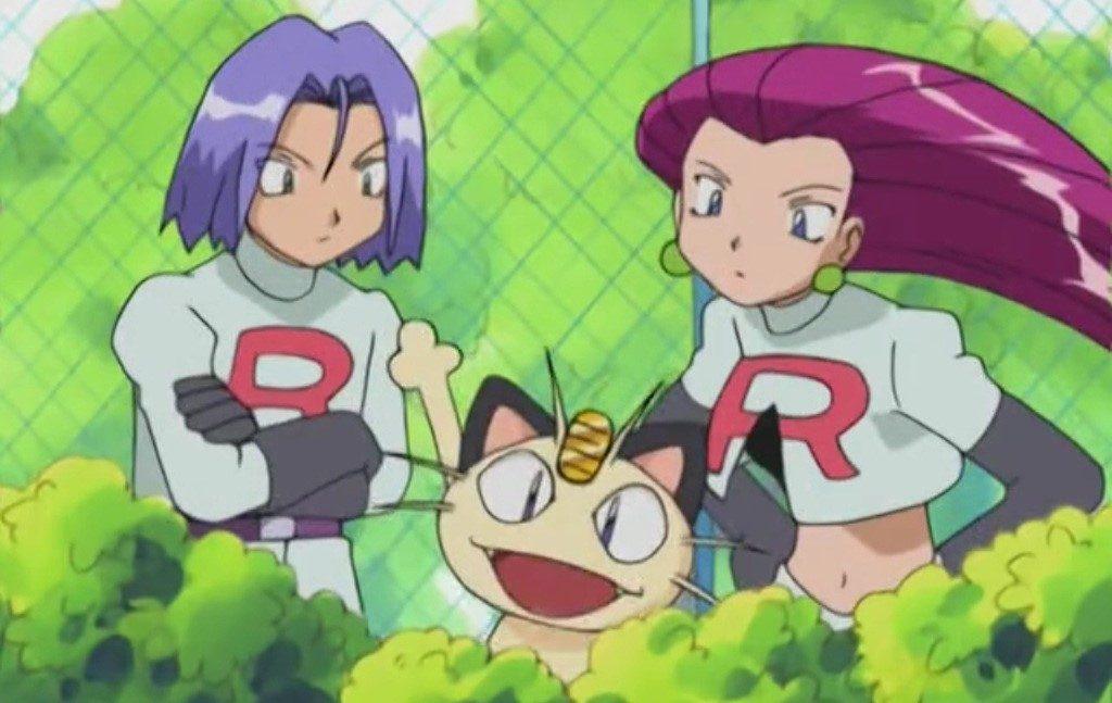 team-rocket