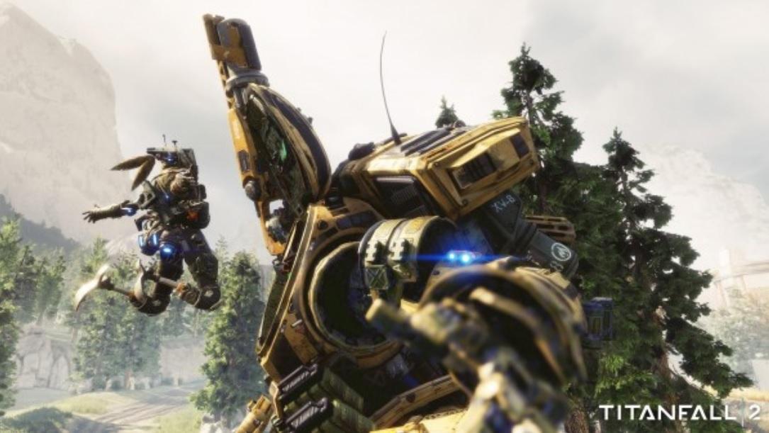Titanfall 2 vs Battlefield 1: Das sagt EA zur Release-Kritik der Spieler