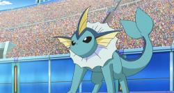 Pokémon GO Aquana