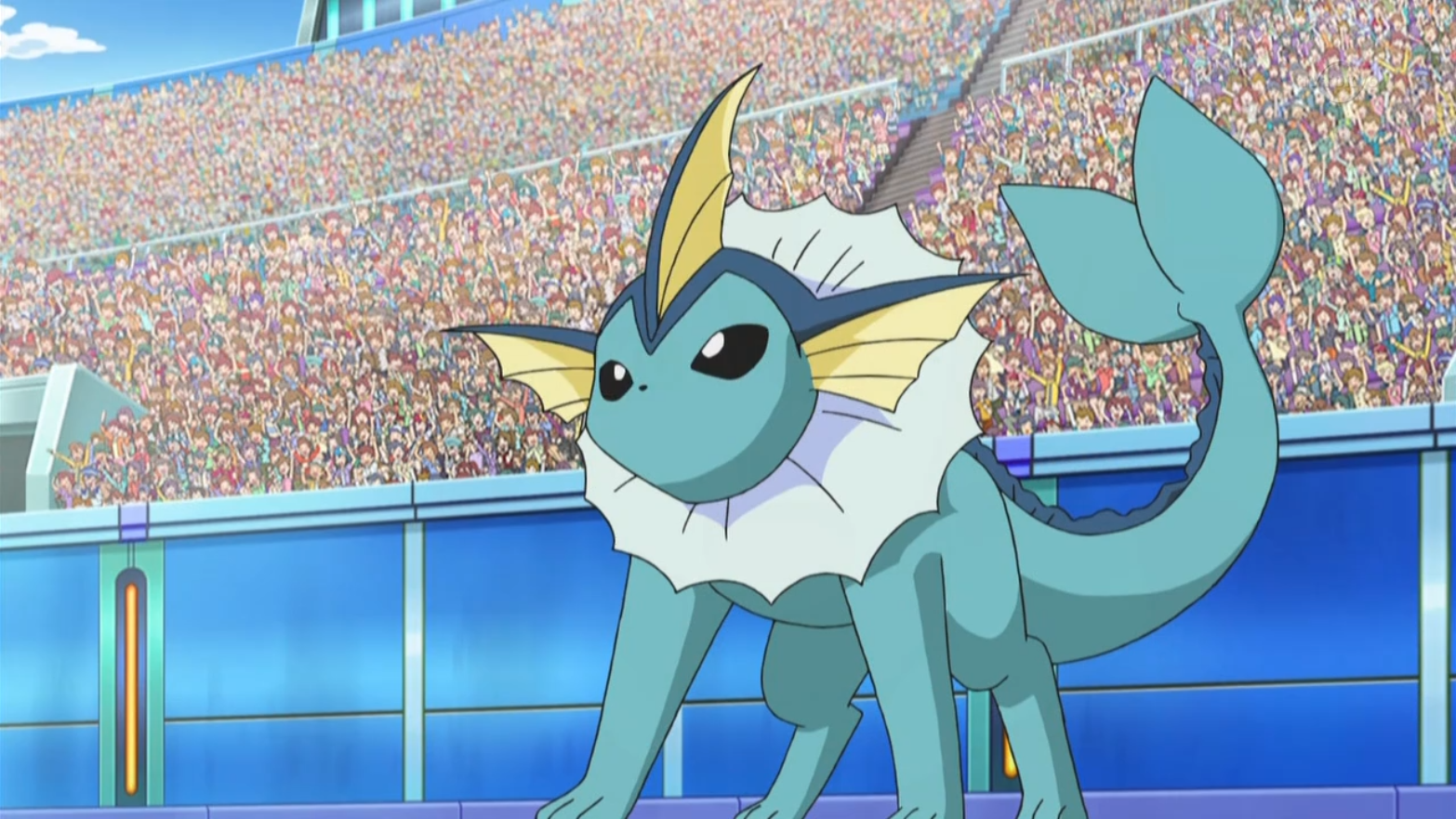 Pokémon GO: Aquana generft – Aquaknarre war zu stark