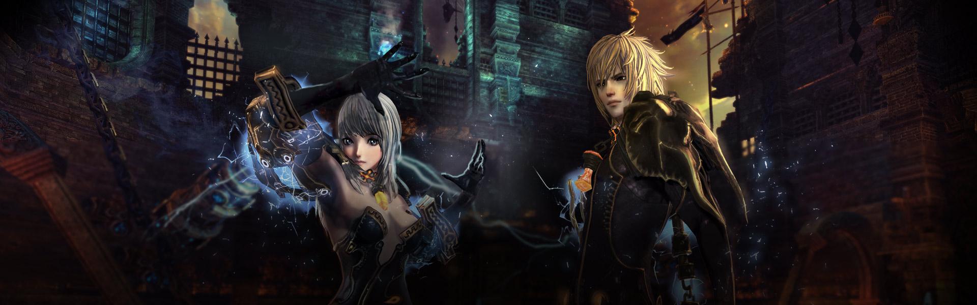 """Blade & Soul: Update """"Verlassene Gruft"""" online – Neues Endgame Dungeon"""