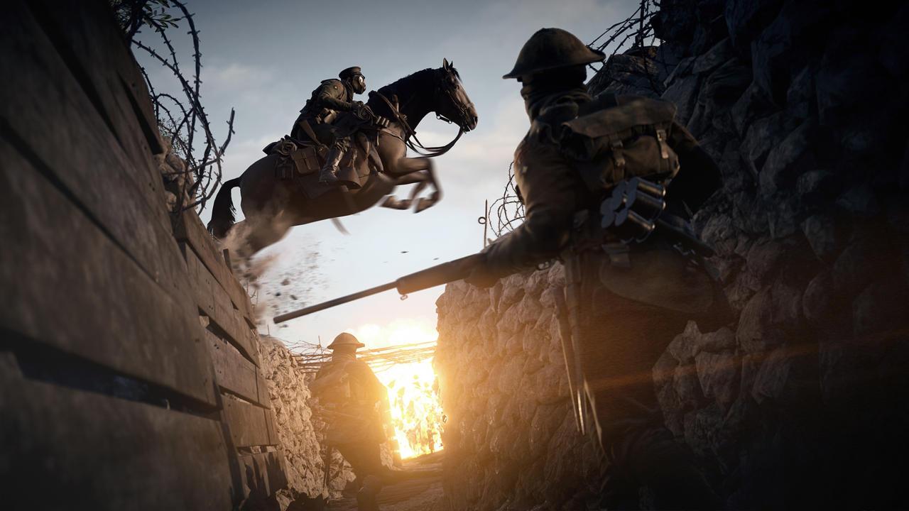 Battlefield 1: Tipps zum Klassen-Leveln – So sammelt Ihr XP