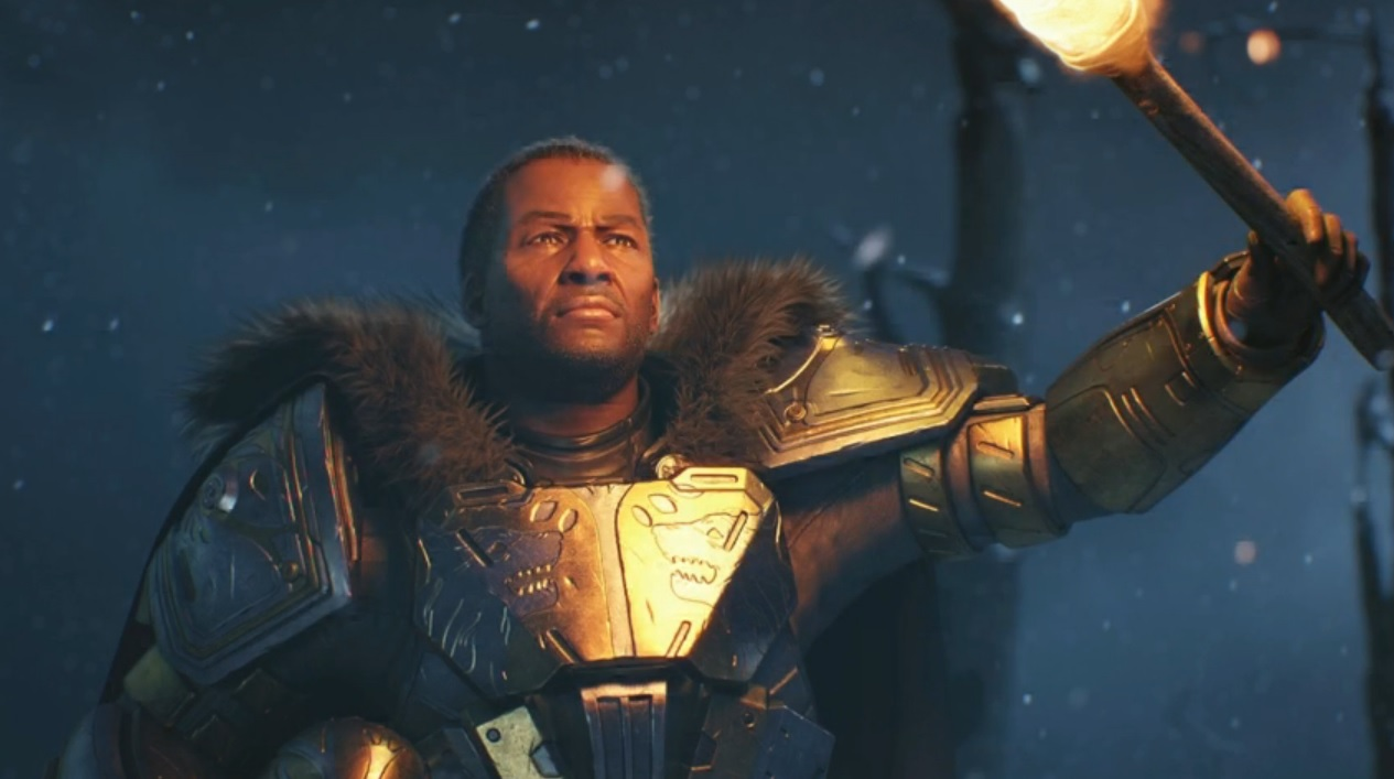 "Destiny: Eiserne Engramme und Radiant-Treasures in ""Rise of Iron"""