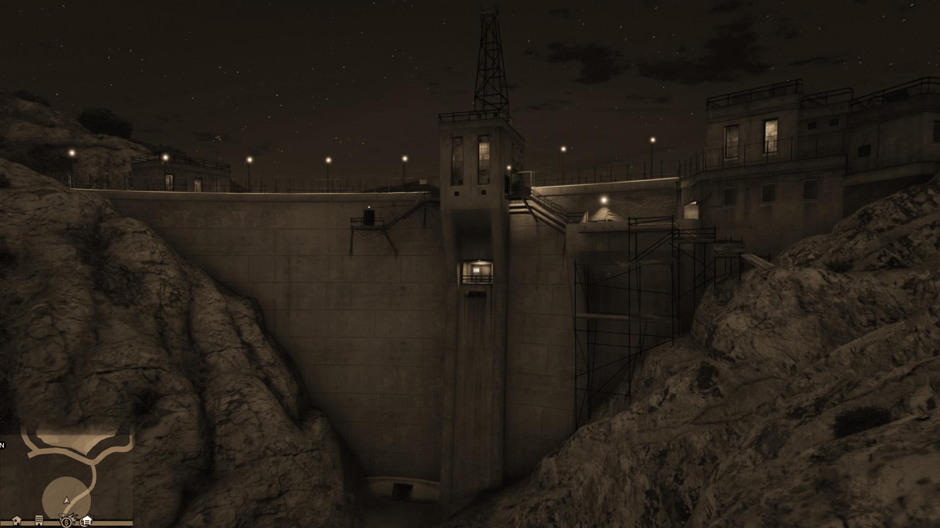 GTA 5 Online: Easter Egg? Spieler versuchen die Stadt zu fluten