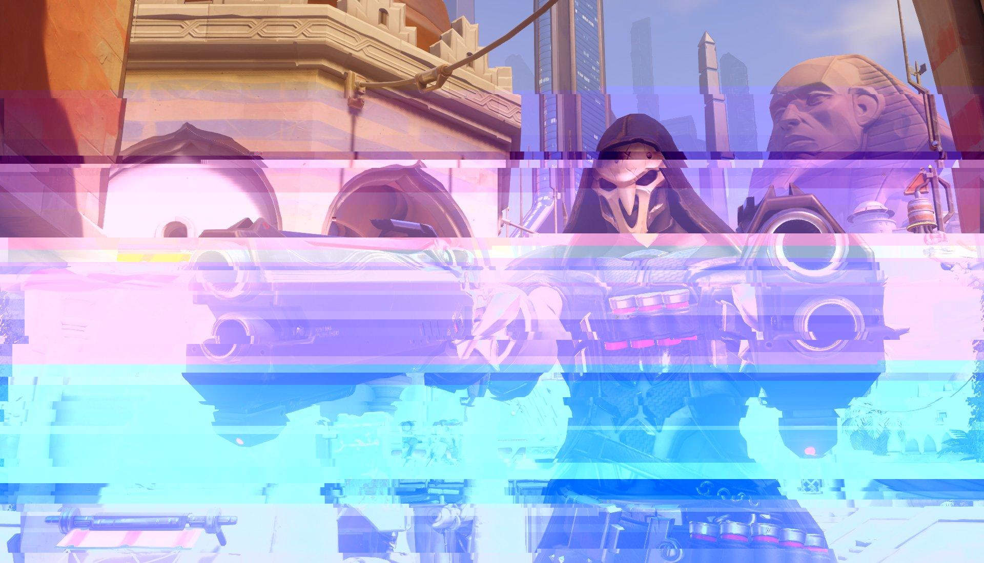 Overwatch: Sombra – Ankündigung in wenigen Stunden? Teaser im Forum