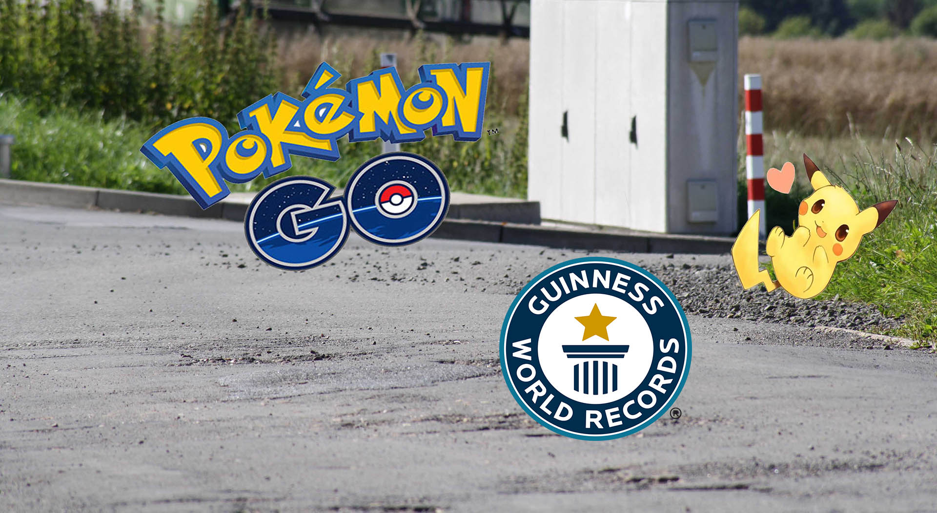 Pokémon GO hat 5 Guiness-World-Records gebrochen