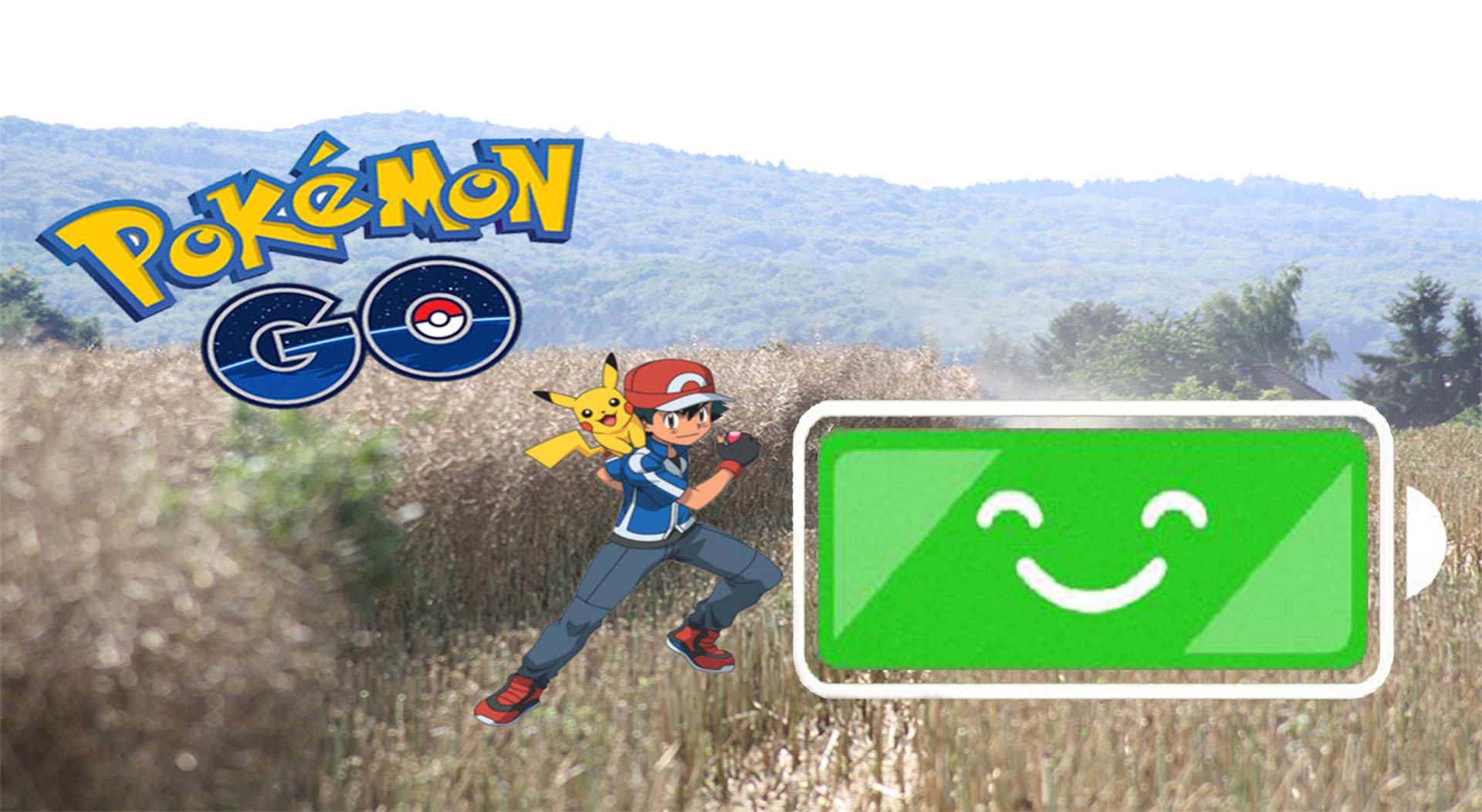 Pokémon GO: Der Energiesparmodus bei iOS soll gefixt werden