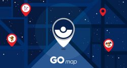 Pokemon GO Map