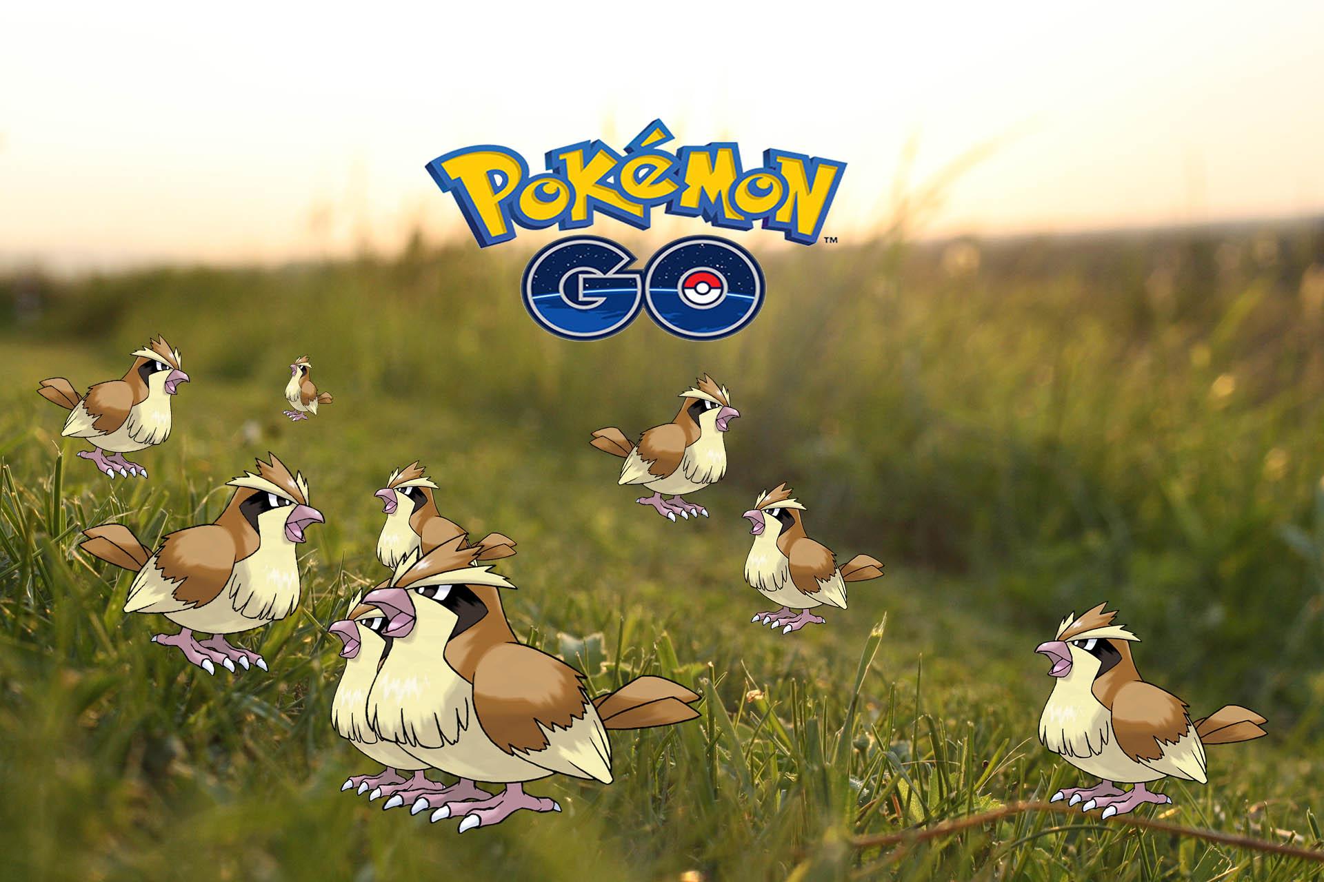 Pokémon GO: Mehr Pokémon auf dem Land? Spawns angeblich erhöht