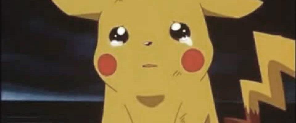 Pokemon Go Störung