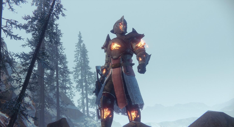 """Destiny: Trophäen und Achievements in """"Rise of Iron"""""""