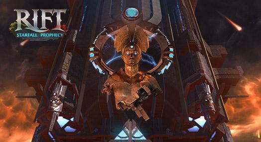 Rift – Starfall-Prophecy-Addon für kurze Zeit gratis!