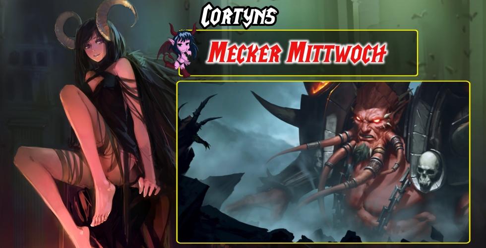 """Mecker Mittwoch: World of Warcraft – """"Alles gleich"""" in Patch 7.2?"""