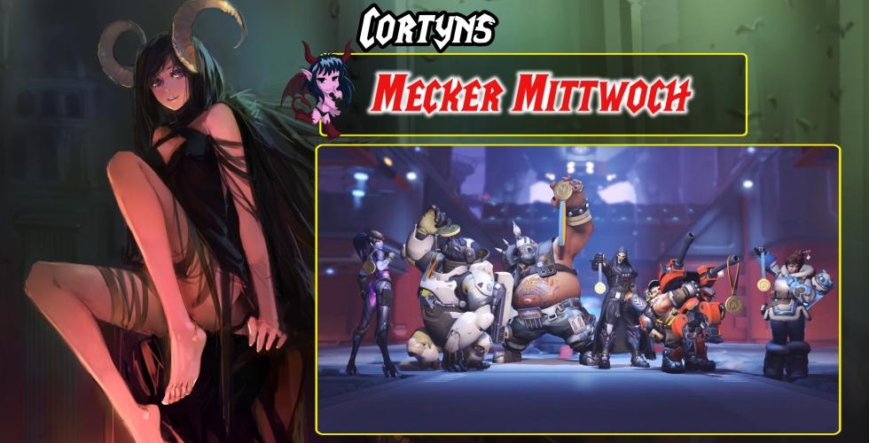 Mecker Mittwoch: Overwatch Sommerspiele – Runde 2