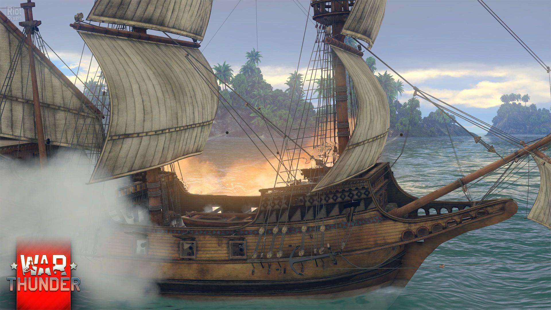 War Thunder: Das Military-MMO erhält Seeschlachten!