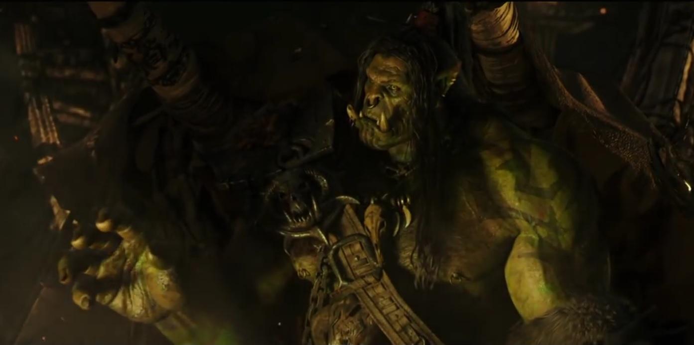 """Warcraft-Film: Honest Trailer sagt """"Eine Staffel Game of Thrones in 2 Stunden gequetscht"""""""