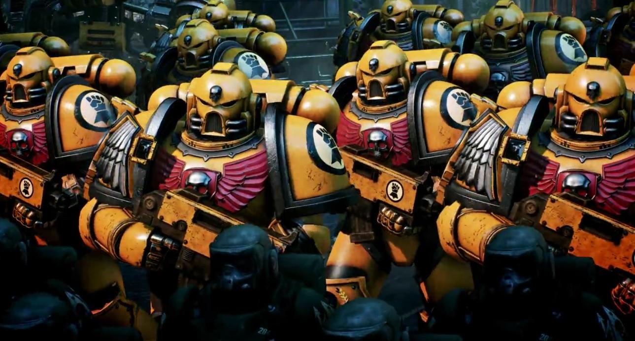 """Warhammer 40k Eternal Crusade: Fantastisches """"Fanvideo"""" zeigt die Welt in all ihrer Grausamkeit"""