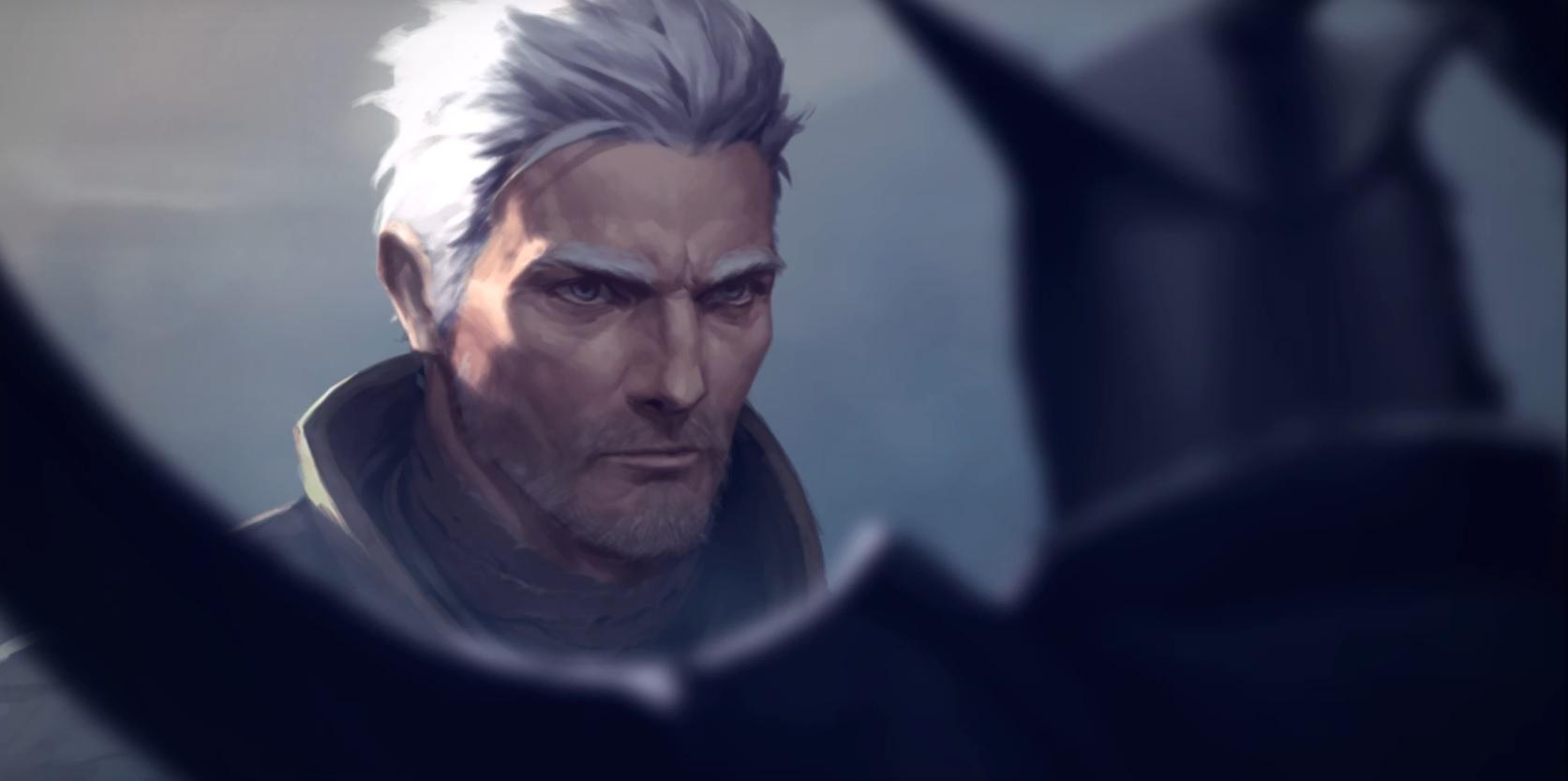 WoW: Legion – Hörspiel zur Vorgeschichte von Legion veröffentlicht [Update: Nun auch auf deutsch!]