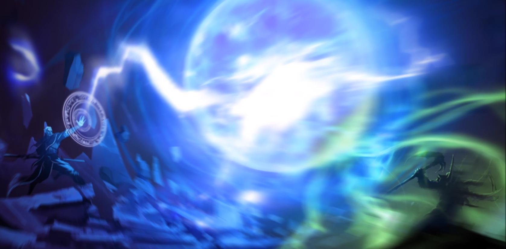 WoW: Legion – Hörspiel, Teil 2 – Ist Maiev Freund oder Feind?
