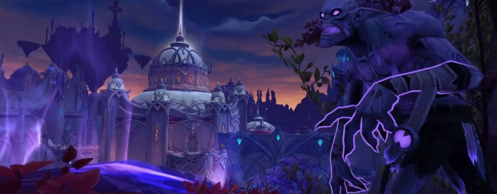 WoW: Legion Guide – Weltquests – Wie funktioniert das alles?