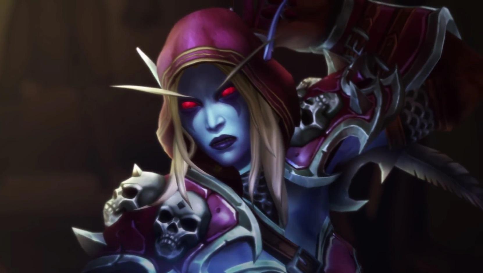 """WoW: Legion – Blizzard hat """"viel gelernt durch versteckten Content"""""""