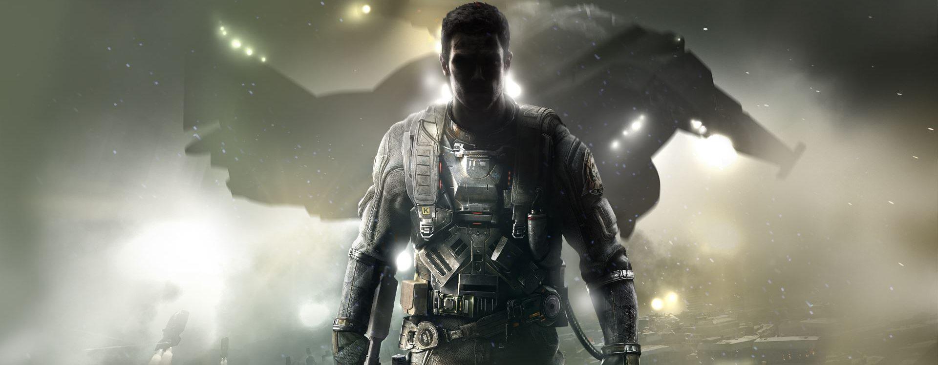 CoD: Infinite Warfare auf der XP 2016 – Uhrzeit der Multiplayer-Weltpremiere