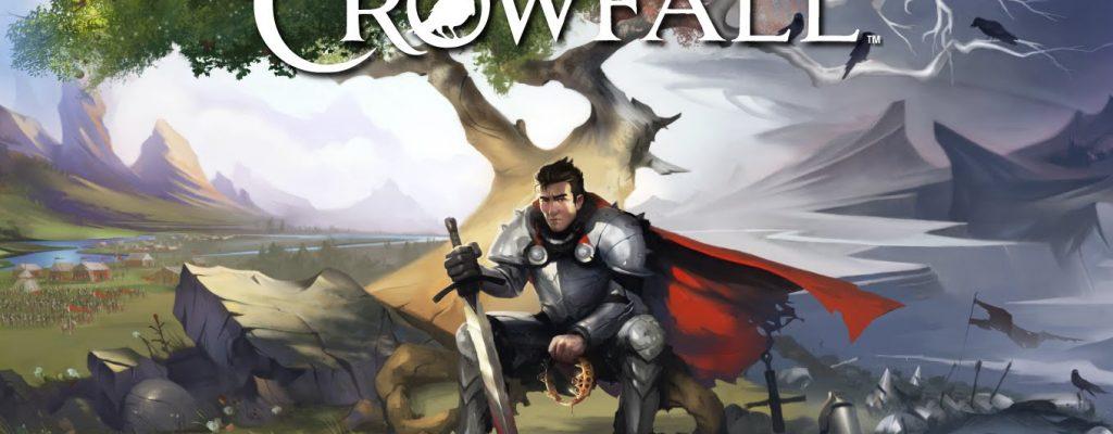 Crowfall: Neuer Archetyp und neue Belagerungswaffen angeteasert