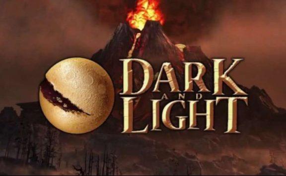 dark-light