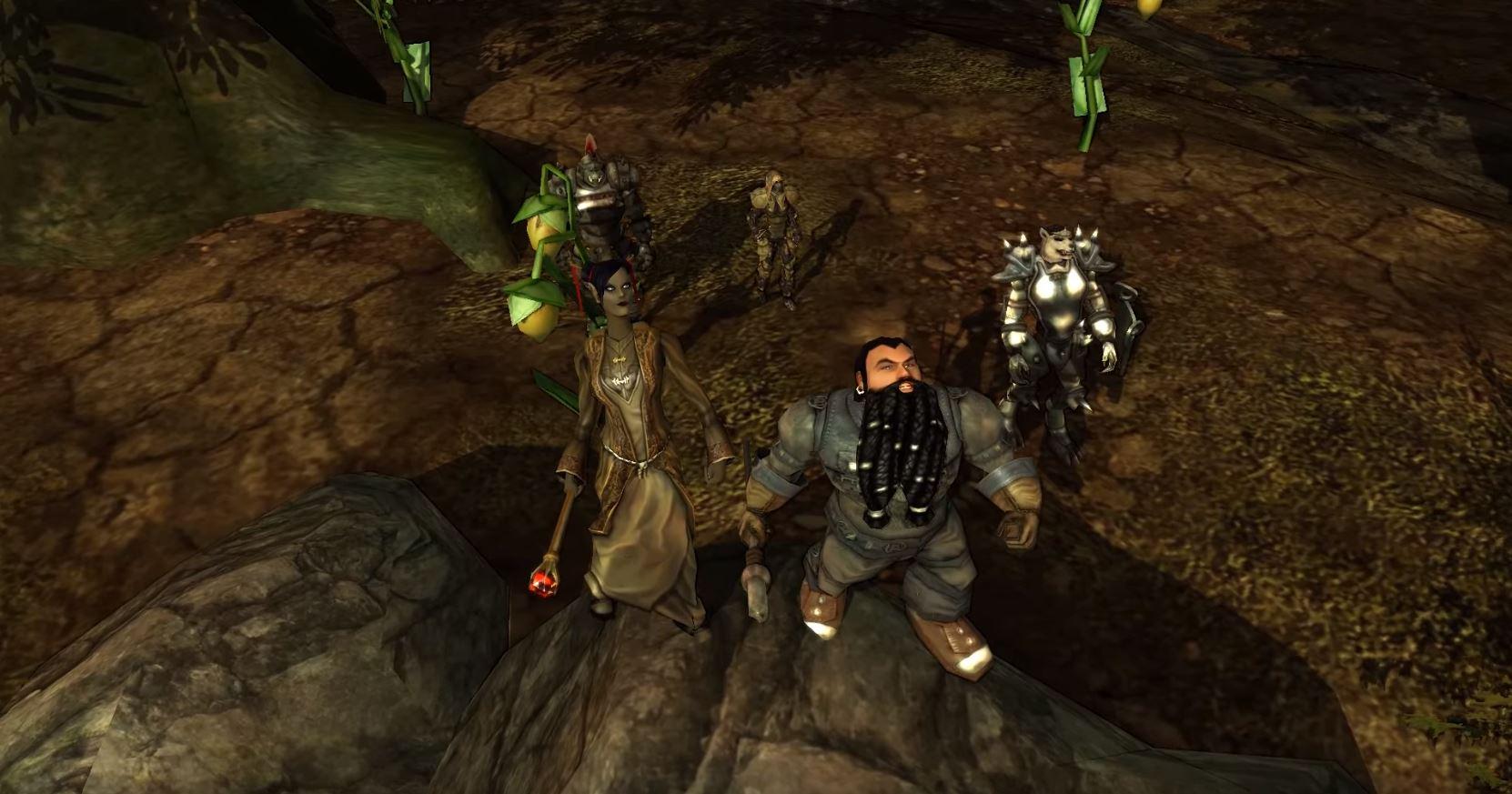 Darkfall: Rise of Agon – Erste Closed Beta angekündigt