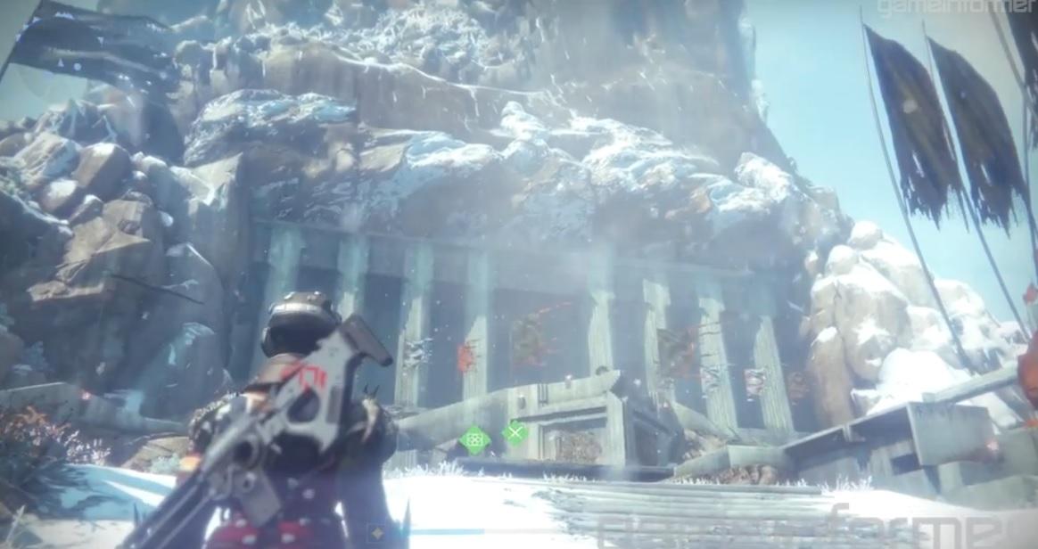 Destiny: Neue Händler, neue Exotics und die Rückkehr der Dorn – Infos zu Rise of Iron