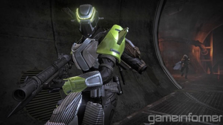 """Destiny: Das Max-Licht-Level steigt gewaltig an – Das Fortschritt-System in """"Rise of Iron"""""""