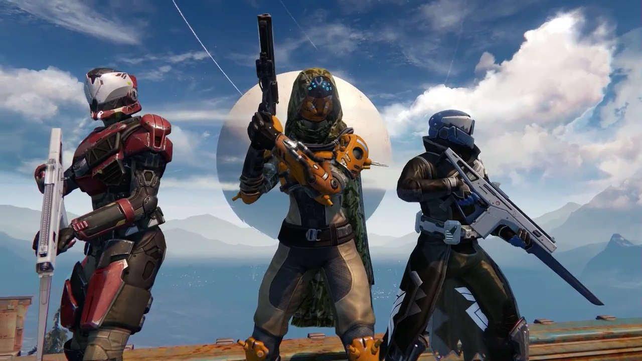 Destiny: Alle Infos zum Konto-Import auf PS4, PS3, Xbox One und Xbox 360