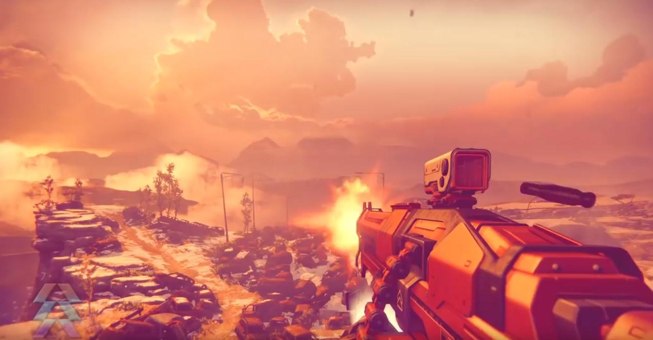 Destiny: Video der Woche zeigt extrem musikalische Waffen