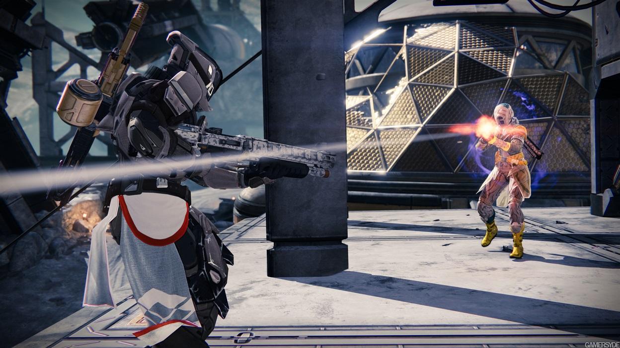 Destiny: 11 legendäre Primärwaffen, die von 2.5.0.2 besonders profitieren