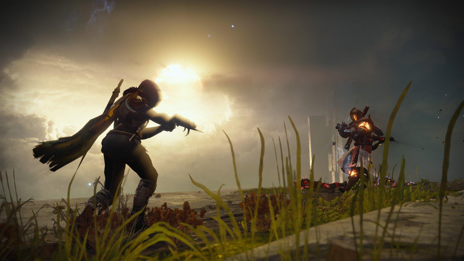 Destiny: Keine Balance-Updates mehr geplant – Palindrom bleibt Nummer 1