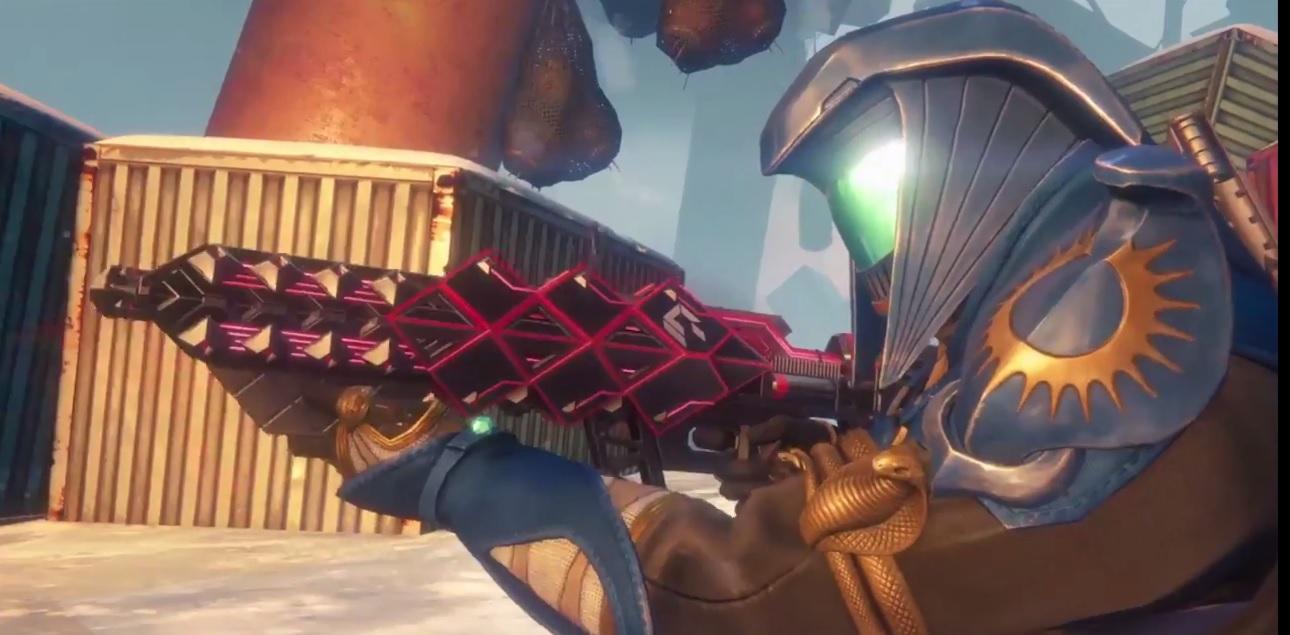 Destiny: Durch einen Glitch im neuen Raid kann ein Boss übersprungen werden