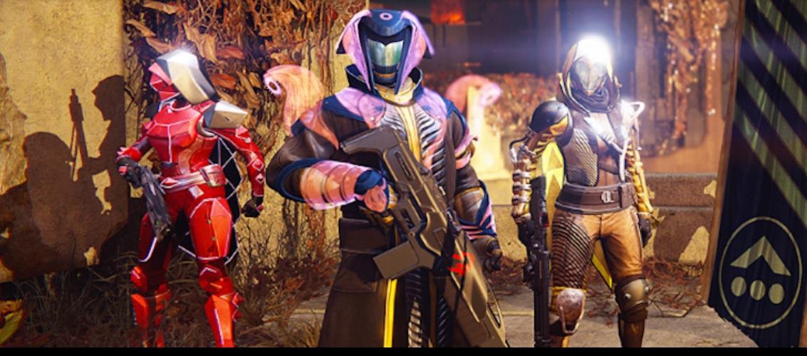 Destiny: Trials of Osiris – Die Map am 23.6.