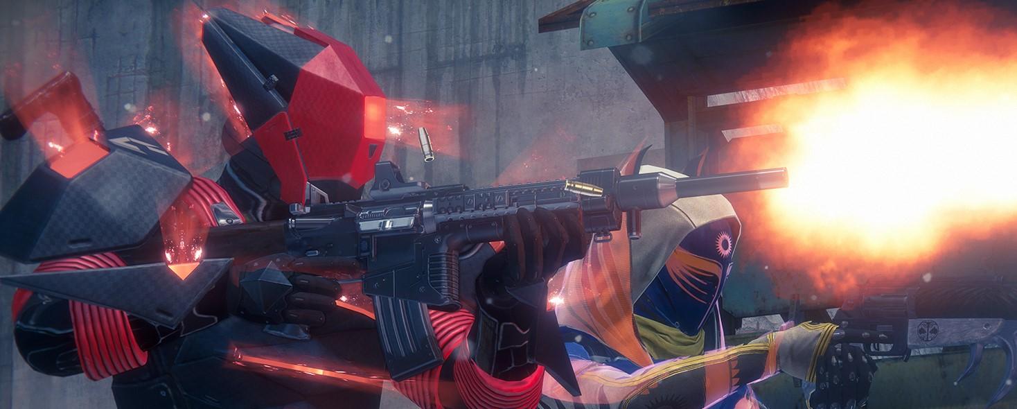 Destiny: Wann kommen die PS-exklusiven TTK-Items auf die Xbox?