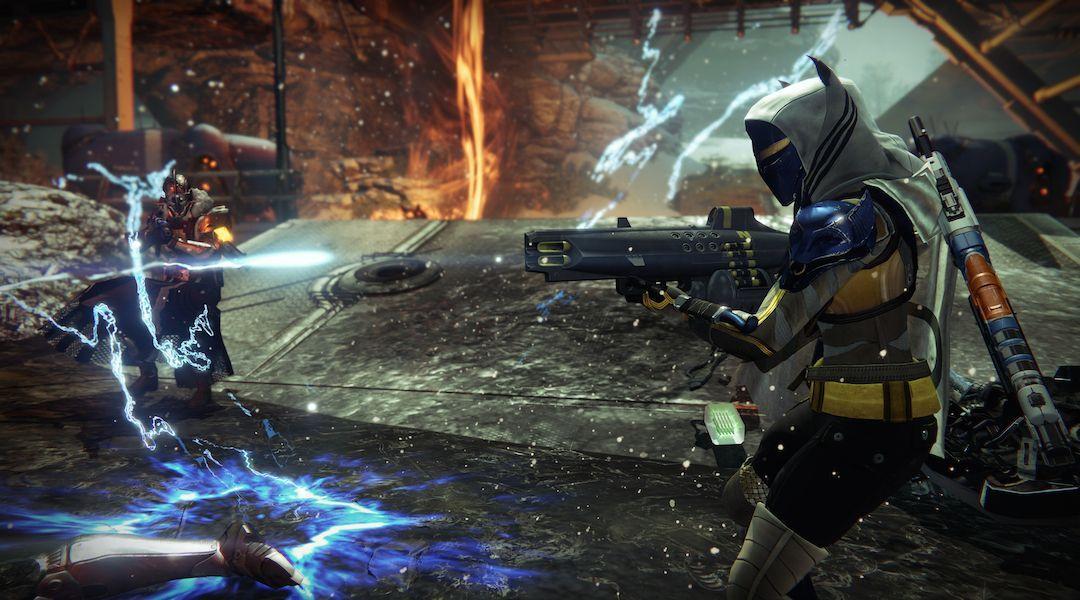 """Destiny: 5 Dinge, die Ihr über die """"Archon's Forge""""-Arena wissen müsst"""