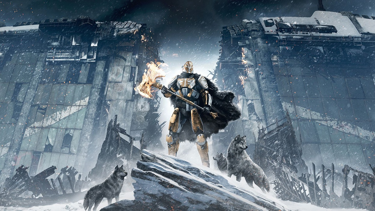 Destiny: Rise of Iron – Wiedereinstieg leicht gemacht