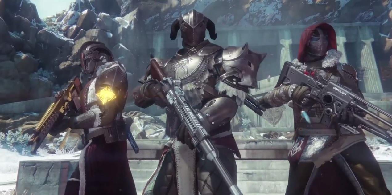 """Destiny: Der große Vorbereitungs-Guide für """"Das Erwachen der Eisernen Lords"""""""