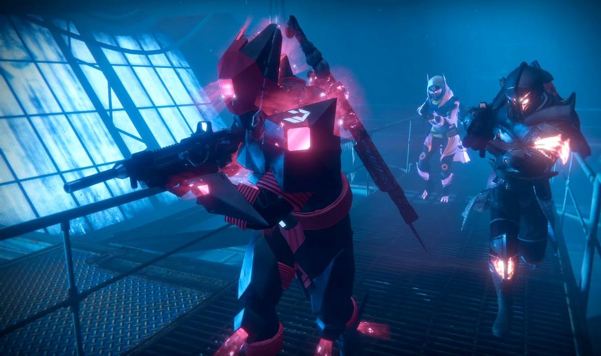 Destiny: Nun offiziell – Xbox-User müssen bis 2017 auf den PS-exklusiven TTK-Content warten