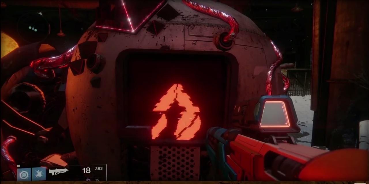 Destiny: Was hat es mit SIVA-Patrouillen und schlafenden SIVA-Clustern auf sich?